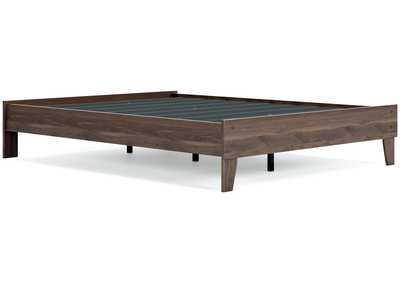 Image for Calverson Queen Platform Bed