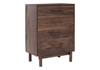 Image for Calverson Chest of Drawers