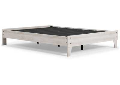 Image for Shawburn Queen Platform Bed