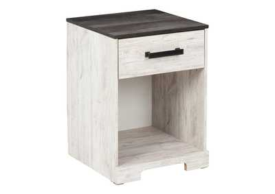 Image for Shawburn Nightstand