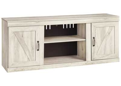 "Image for Bellaby Whitewash 63"" TV Stand"