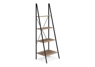 "Image for Bertmond 71"" Bookcase"