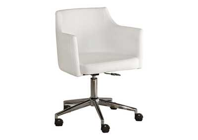 Image for Baraga Swivel Desk Chair