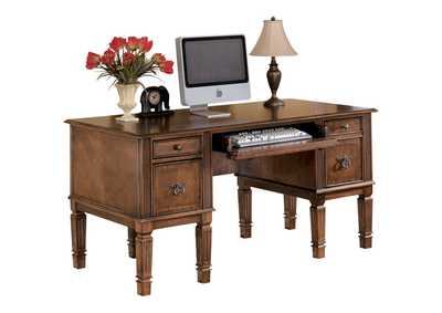 Image for Hamlyn Storage Leg Desk