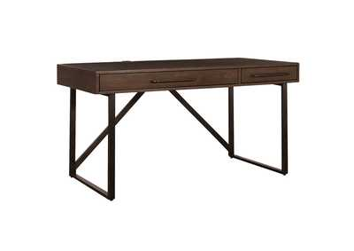 Image for Starmore Brown Small Home Office Desk