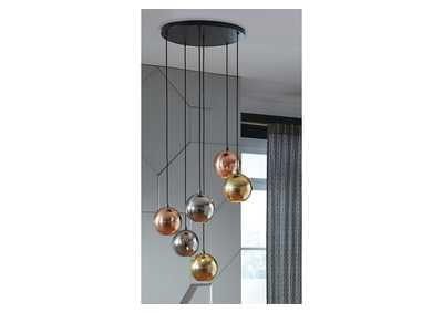 Image for Adiana Pendant Light