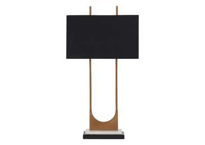 Image for Malana Table Lamp