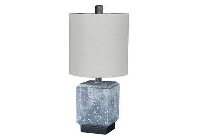 Image for Jamila Table Lamp