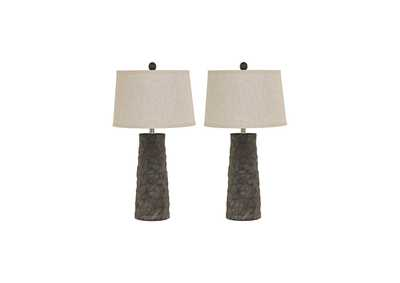 Image for Sinda Table Lamp (Set of 2)