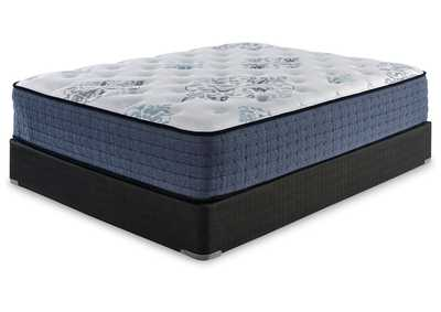 Image for Mt Dana Plush Full Mattress
