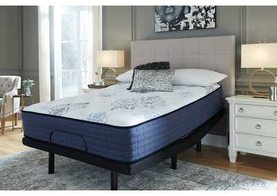 Mt Dana Euro Top Full Mattress,Sierra Sleep by Ashley