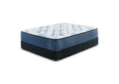 Mt Dana Firm King Mattress w/Foundation