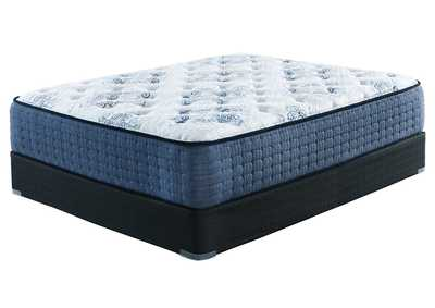 Mt Dana Firm California King Mattress w/Foundation