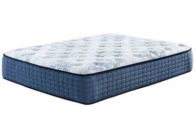 Image for Mt Dana Plush Queen Mattress