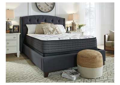 Limited Edition Plush Queen Mattress,Sierra Sleep by Ashley