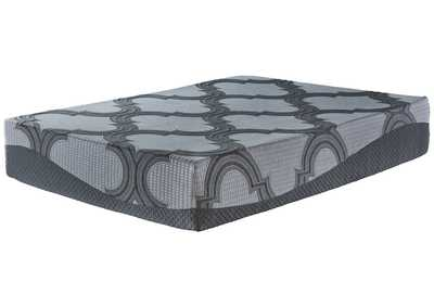 Image for 12 Inch Ashley Hybrid California King Mattress