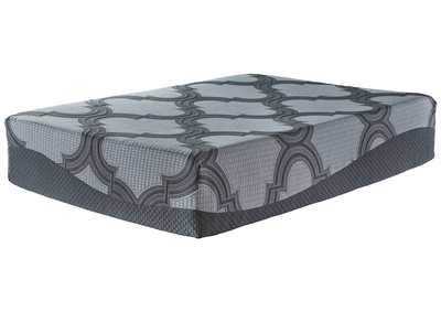 Image for 14 Inch Ashley Hybrid King Mattress