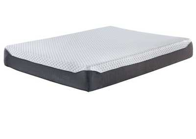 Image for 10 Inch Chime Elite California King Memory Foam Mattress in a box