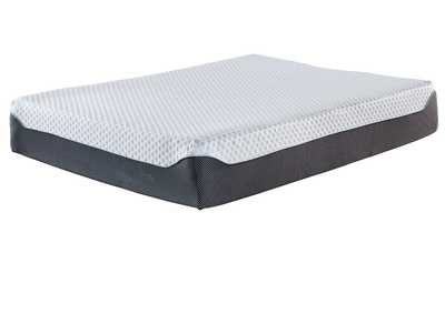 Image for 12 Inch Chime Elite King Memory Foam Mattress in a box