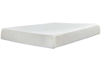 Image for 10 Inch Chime Memory Foam Queen Mattress in a Box