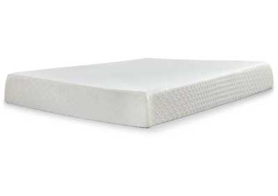 "Chime 10"" Memory Foam Twin Mattress"