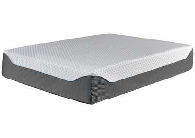 Chime Elite 14 Inch Memory Foam Queen Mattress