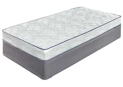 "Sierra Firm 6"" Bonnell Queen Mattress"