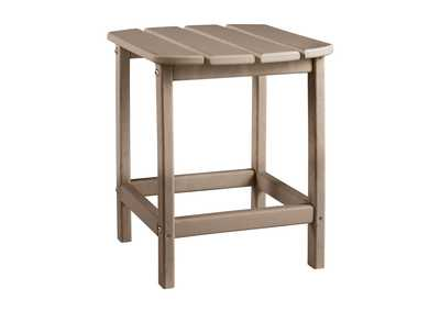 Image for Sundown Treasure End Table