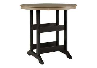 Image for Fairen Trail Bar Table