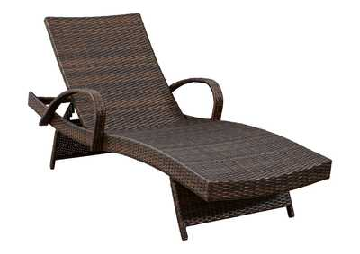 Image for Kantana Chaise Lounge (set of 2)