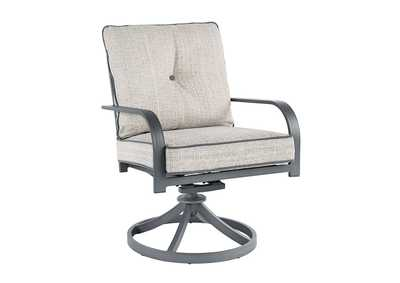 Image for Donnalee Bay Swivel Lounge Chair (Set of 2)