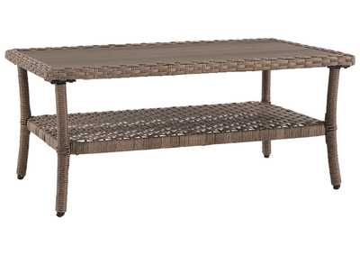 Image for Clear Ridge Coffee Table