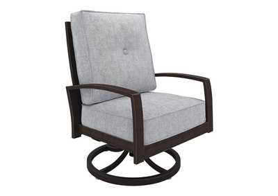 Image for Castle Island Swivel Lounge Chair