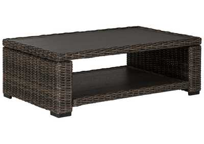 Image for Grasson Lane Coffee Table