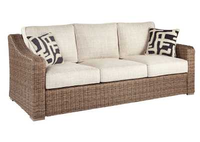 Image for Beachcroft Sofa with Cushion