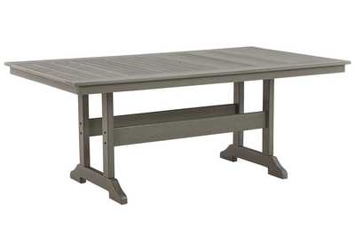 Image for Visola Outdoor Dining Table