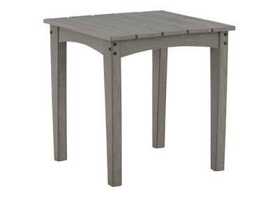 Image for Visola Outdoor End Table