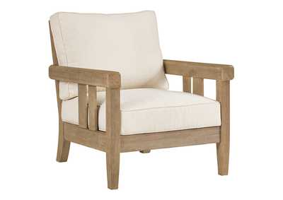 Image for Gerianne Lounge Chair with Cushion