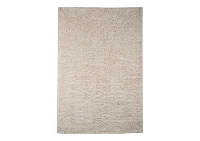 Image for Alonso Ivory Medium Rug