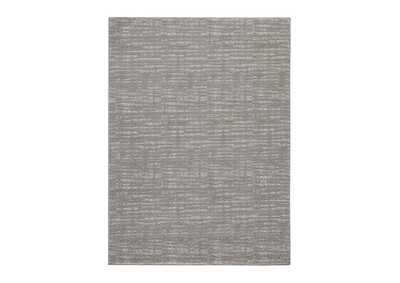 Image for Norris Taupe/White Medium Rug