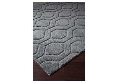 Image for Matthew Titanium Large Rug