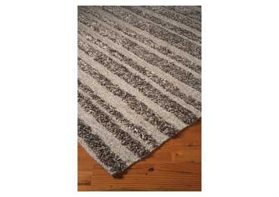 Image for Jabari Beige/Brown Large Rug