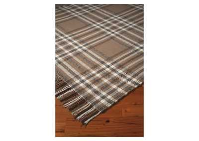 Image for Hardy Beige/Brown Medium Rug