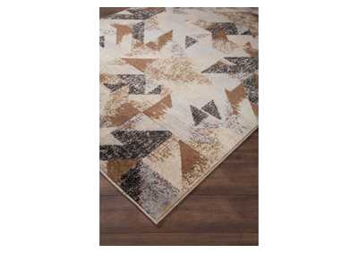 Jun Multi Large Rug,Signature Design By Ashley