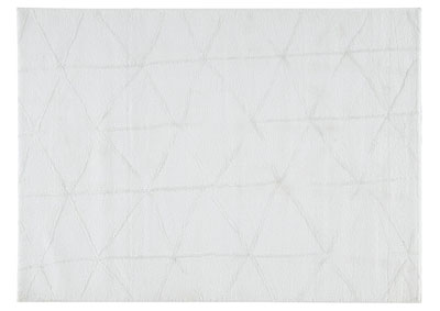 Scarrit Ivory Large Rug,Signature Design By Ashley
