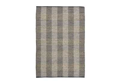 Christoff Gray Medium Rug,Signature Design By Ashley