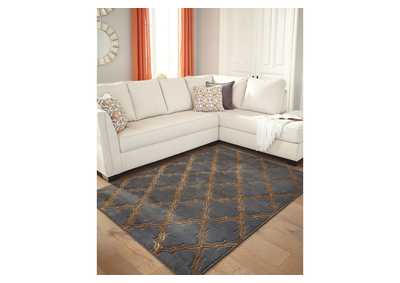 Natalius Multi Medium Rug,Signature Design By Ashley