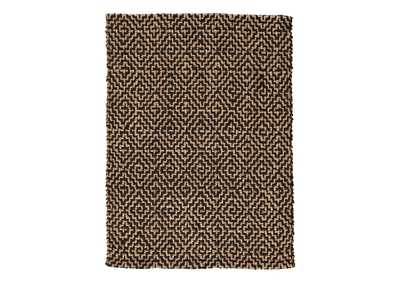 Image for Broox Natural/Black 8' x 10' Rug