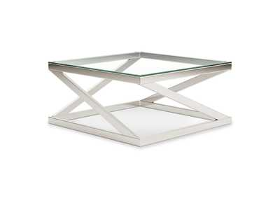 Image for Coylin Square Cocktail Table