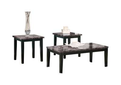 Maysville Occasional Table Set (Cocktail & 2 Ends),Direct To Consumer Express